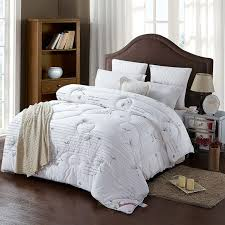 100 cotton comforters with cotton filling.  Comforters High Quality 100 Cotton Filling White Color Comforter Bedding Set Thick  Winter Quilt Throw Blanket On 100 Comforters With E