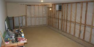 sheetrock basement window finish systems vs drywall pros pro drywall basement