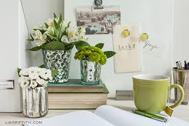 decorate your office desk. Office Decorating Ideas With Flowers Decorate Your Desk