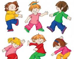 Bildresultat för barndans