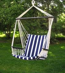 hanging chairs for outside garden furniture with hanging hammock sky swing chair