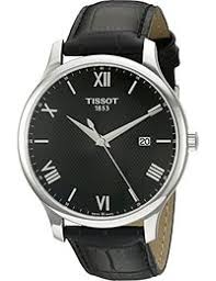 amazon co uk tissot watches mens tissot tradition watch t0636101605800