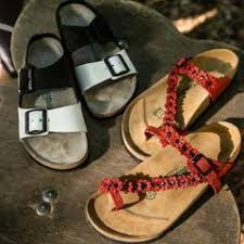 Comfortfusse Shoes Size Chart Womens Sandals Lea Foreer