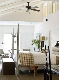 What Size Ceiling Fan Is Correct For The Space MK And Company Best What Size Ceiling Fan For Bedroom