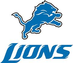 Detroit Lions Logo (PSD) | Official PSDs