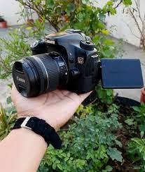 Canon Dslr - Cameras for sale in Gujranwala
