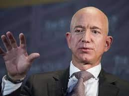 So viel Geld macht Jeff Bezos in nur 15 ...