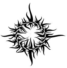 Light and dark fantasy series symbol alternate by danielmfife on