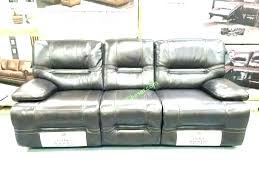 s pulaski leather reclining sofa power sectional costco lack faric es afdale