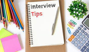 Top Job Interview Tips To Help You Succeed In 2019