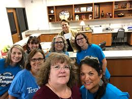 """Jodi Foreman on Twitter: """"#KatyISD HR- amazing support for the ..."""