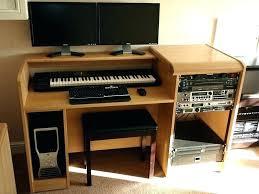home studio computer desk home studio desk desk for home studio best mixing console for small