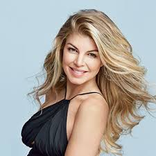 Fergie - Beauty Photos, Trends & News | Allure