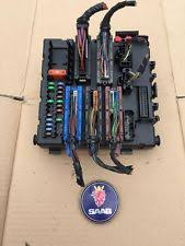 saab 9 3 fuses fuse boxes saab 93 9 3 2006 rear boot electrical distribution unit fuse box 460023260 relay