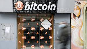 Latest on the #bitcoin spike. Bitcoin And Dogecoin Are Boosted By Elon Musk The New York Times