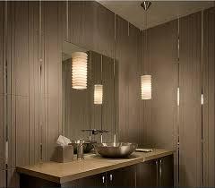 bathroom lighting ideas photos. Stylish Pendant Lights Bathroom Lighting Ideas For Small Bathrooms Photos