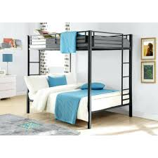 Loft Beds: Queen Size Loft Bed Bunk Beds Double Twin Over B: