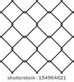 chain link fence vector. Contemporary Vector Wire Fences Chain Link Fence Railing Enclosure Banister With Link Fence Vector