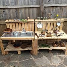 outdoor kitchen sink station stunning sinks wall mount u shaped beige granite