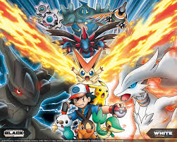 73+] Pokemon Movie Wallpaper on WallpaperSafari