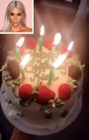 Celebrity Birthday Cake Designs Best Celebrity Birthday Cake Photos People Com