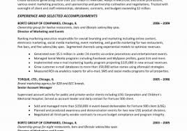 Generic Cover Letter Resume Template Sample