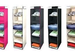 hanging closet organizer. Modren Hanging 6 Shelf Hanging Closet Organizer  Basement Bedroom And Bathroom Inside Hanging Closet Organizer E