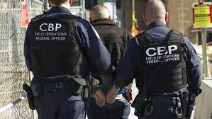 cbpfascist cbp officer job description