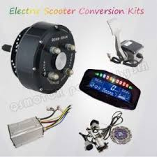 Electric car motor kit Build Your Own Basic Info Amazoncom China Qs Motor 72v 90kph Electric Car Motor Conversion Kits Dual