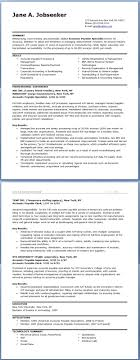 Accounts Payable Resume Examples 60 Images