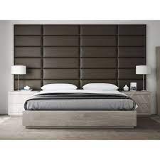 vant vinyl upholstered headboard panels