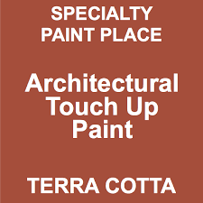 Sheffield Color Chart Architectural Touch Up Paints For Sheffield Metal Colors