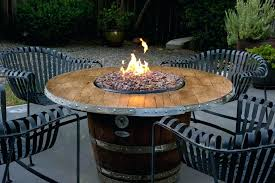 round patio with fire pit best of outdoor patio set with fire pit or wonderful round round patio with fire pit