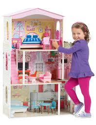barbie furniture for dollhouse. 3 Level Doll House With Lift \u0026 Furniture Product Photo Barbie For Dollhouse -