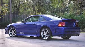 Saleen Mustang - Fox-body Mustangs | Hagerty Articles