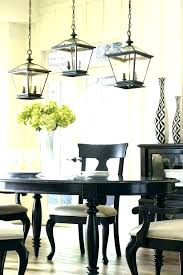 kitchen table chandelier lighting chandeliers dining room medium size of pink height over