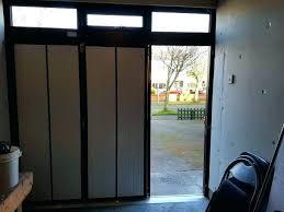garage door screen single garage door screen medium size of installation with zipper single garage door garage door screen
