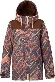 Burton Womens Fremont Jacket