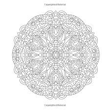 Small Picture 111 best CoLoRinG PageSMandalas images on Pinterest Dover
