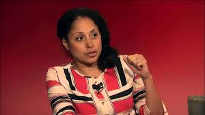 How Labor Organizer Camille Rivera Fights For NY Working Latinas