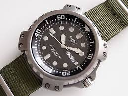 157 best images about watches dive stainless rare vintage casio tuna diver watch md 703