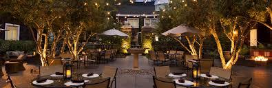 Lighting Menlo Park Ca Stanford Park Hotel Gift Cards Hotels In Menlo Park Ca
