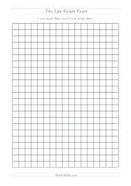 Large 1 Inch Grid Paper Zineland Co