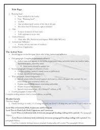 Apa Cheat Sheet Writing Center Pages 1 3 Text Version Fliphtml5