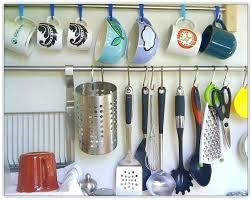 kitchen utensil holder wall mounted kitchen utensils rack com wonderful kitchen utensil photo 2 of 5