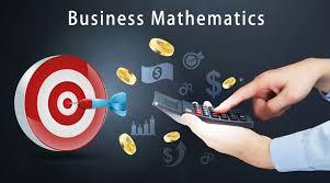 business math what is business mathematics overview of business mathematics