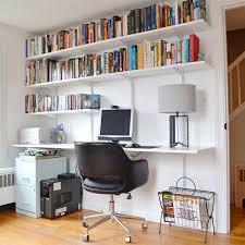 installing a hanging shelf and desk plaster disaster