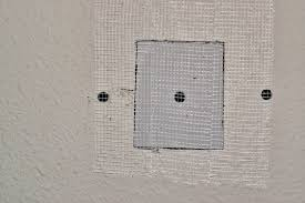 the best drywall tape options for wall