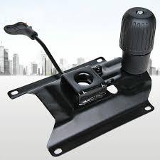 office chair controls. 17.8x14.1cm Office Chair Part Seat Plate Bottom Base Replacement Mechanism Control Tilt Lever Controls S