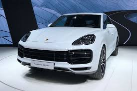 porsche new models 2018. beautiful models porsche cayenne turbo live 1 intended porsche new models 2018